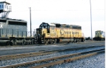 CSX 9121